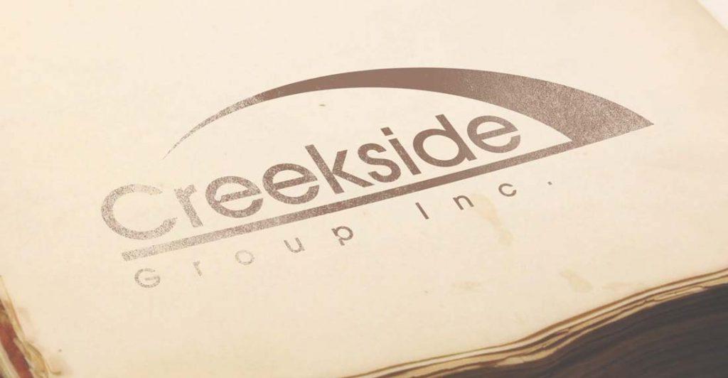 creeksidel-company-logo-design-cleveland-ohio