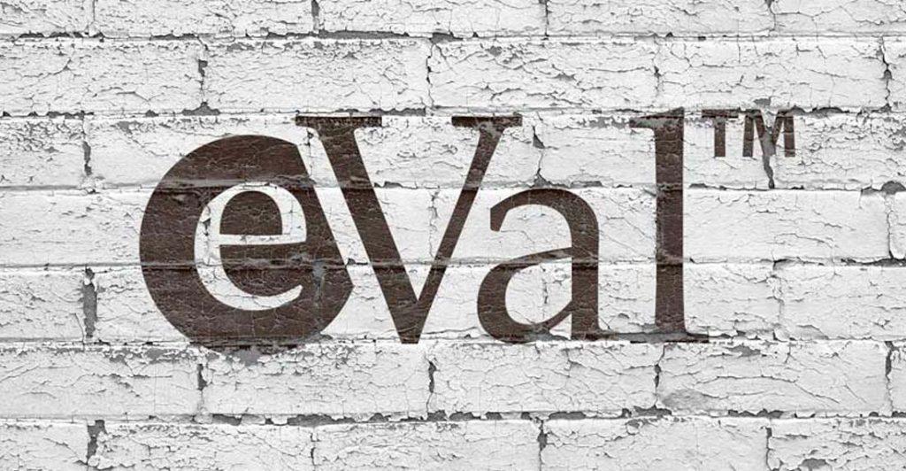 eval-company-logo-design-cleveland-ohio