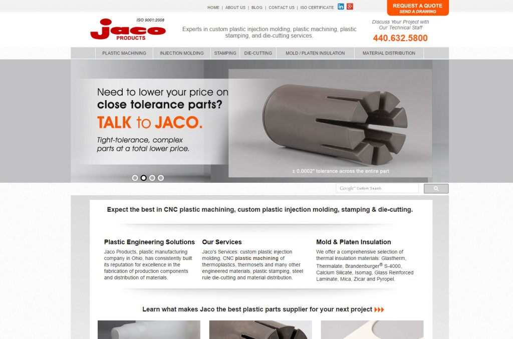 jacoproducts