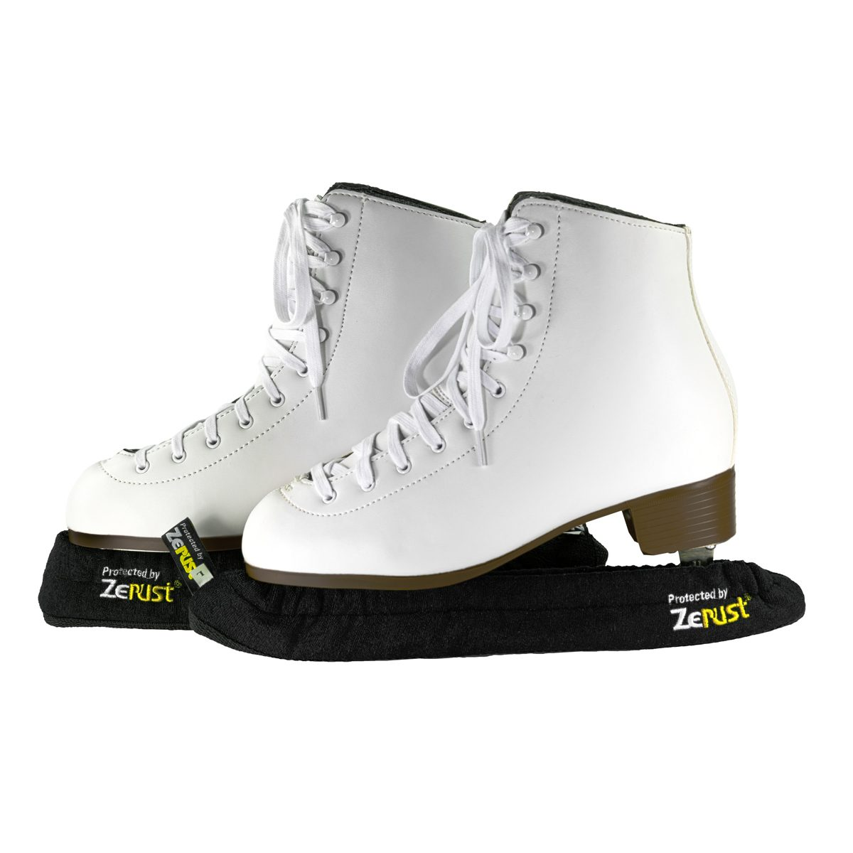Ice Skate Blade Covers | Zerust Anti-Corrosion Products