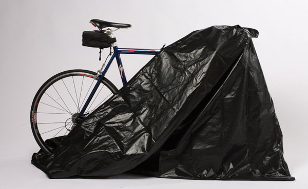 Zerust Bike Cover
