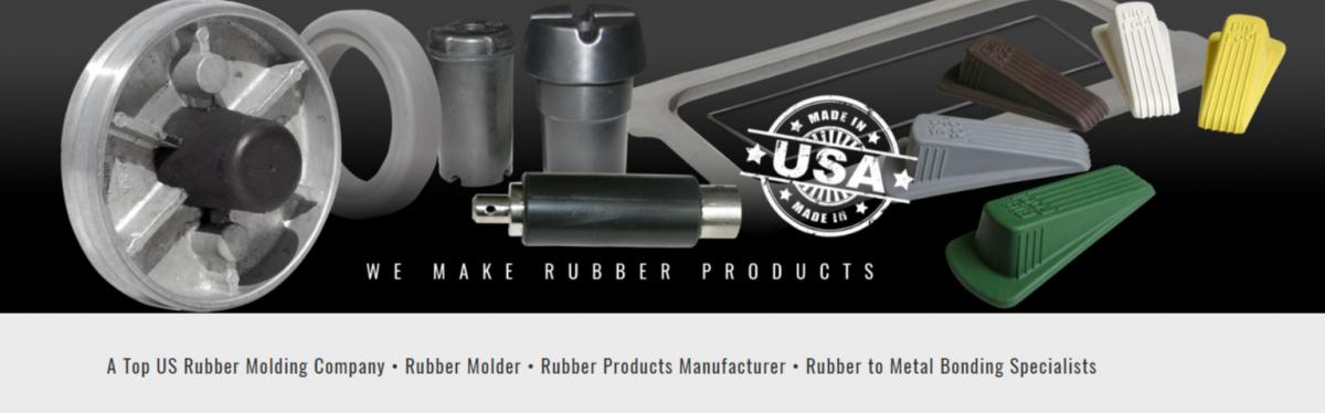 medical rubber manufacturers EPDM rubber molding
