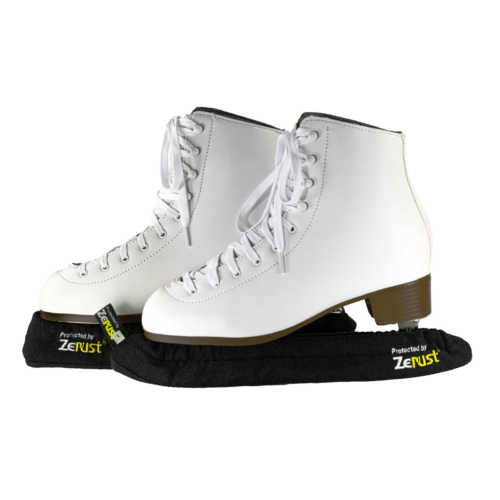 Zerust Blade Covers for Ice Skates