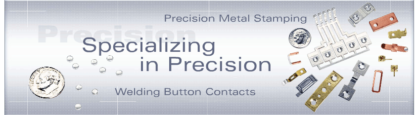 metal stamping service