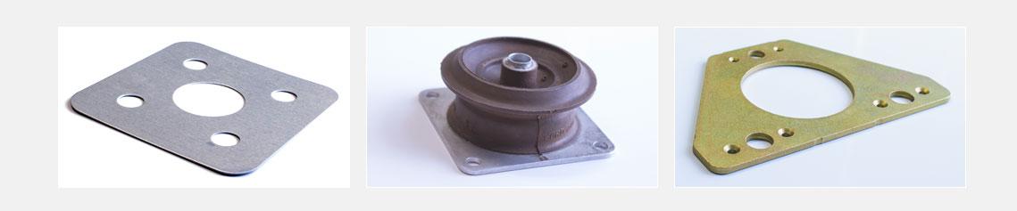 aerospace parts manufacturer part examples