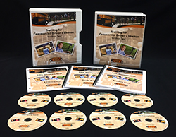 CDL bus training resources