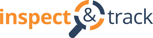 automated inspection software InspectNTrack logo