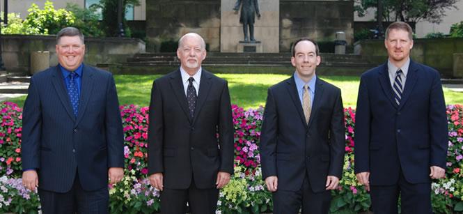 Best Cleveland Attorneys, Davis & Davis LLC