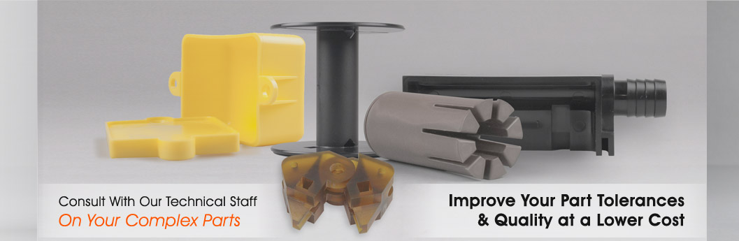 Injection Molding Companies In Ohio
