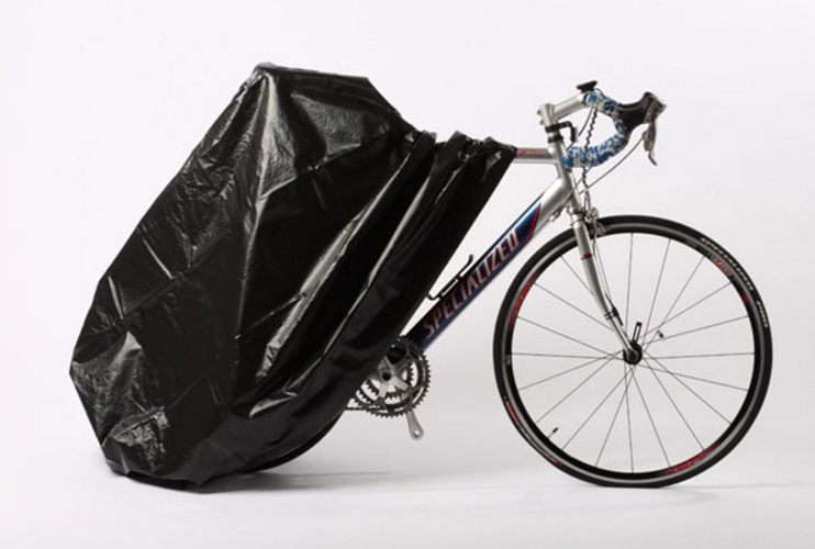 Zerust Anti-Rust Technology | Rust Resistant Bike Cover