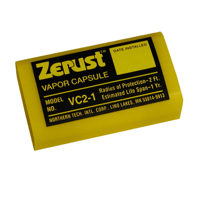 Rust Prevention | Zerust Products