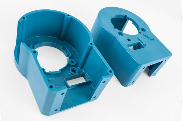 A product designed by Jaco, a leader among plastic manufacturing companies.