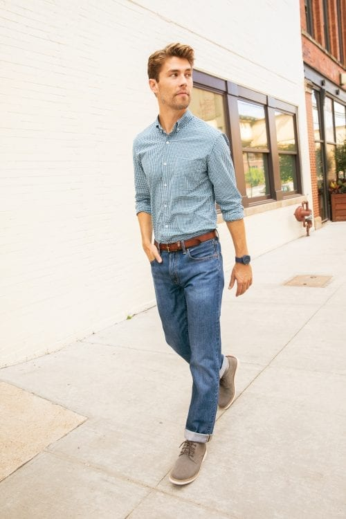 men's best leather belts to compliment your style