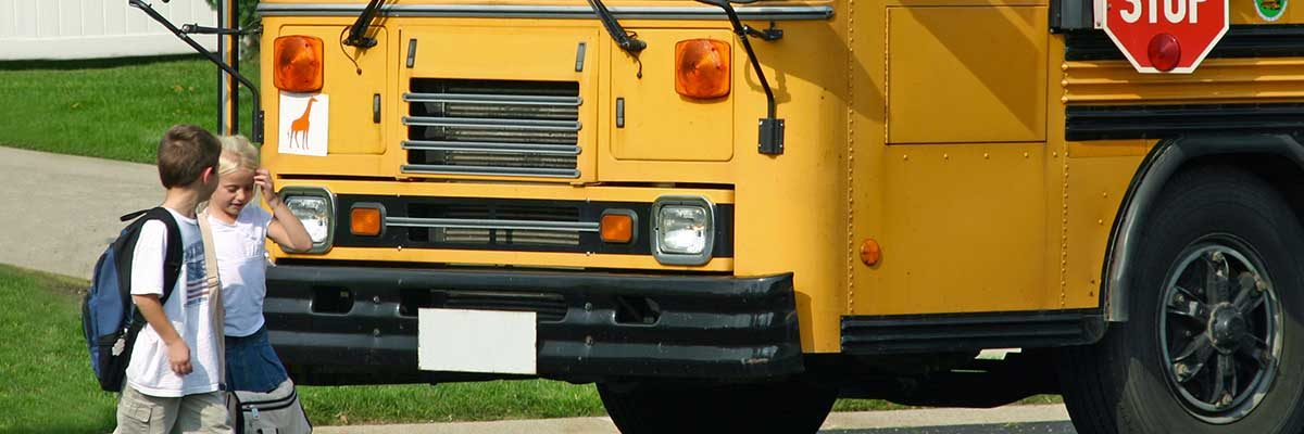 Map 21 Training Requirements | School Bus Safety Company