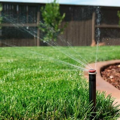 Irrigation System Installation | Allscapes Ohio
