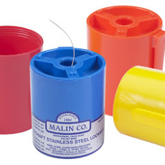 Safety Lock Wire | Malin