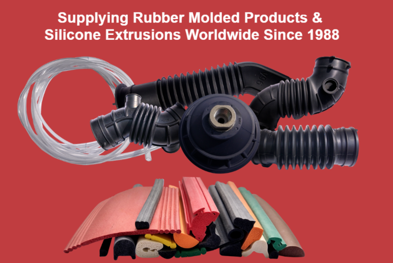 4 Signs of a Reliable Rubber Extrusion China Process