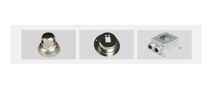 deep draw metal stamping manufacturers