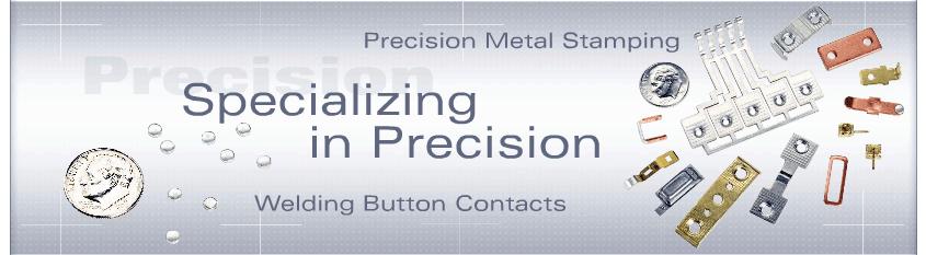 Metal Stamping Service | Deltran Metal Stamping