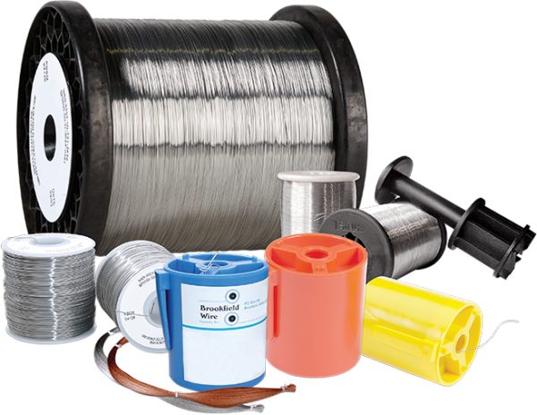 wire manufacturing companies wire spools