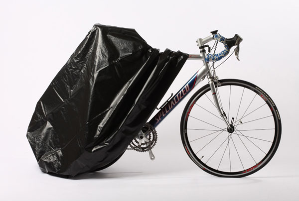 Bike Storage Bag | Rust Prevention Bike Cover