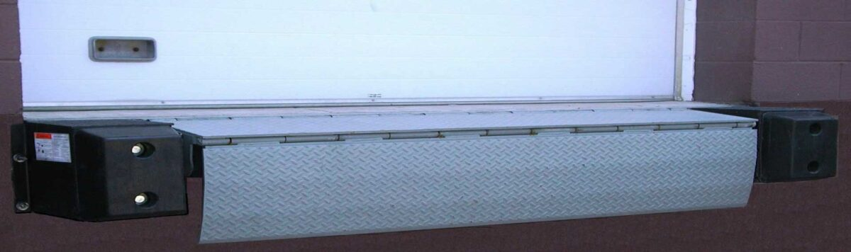 Finding the Right Edge of Dock Leveler for Your Facility