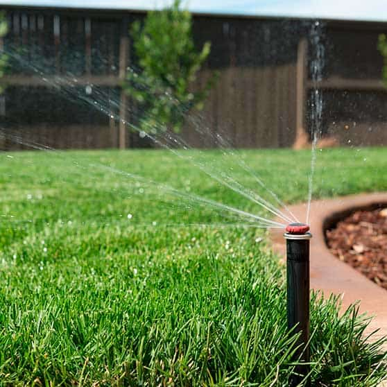 Reliable Irrigation Installation From AllScapes Ohio