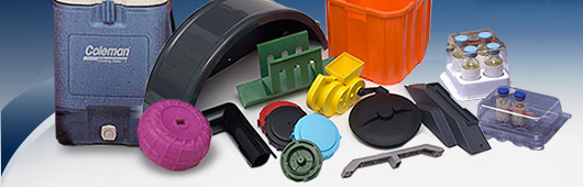 Working With Large Part Injection Molded Plastic Suppliers