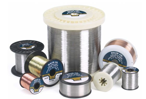 Spools of Stainless Steel Safety Wire