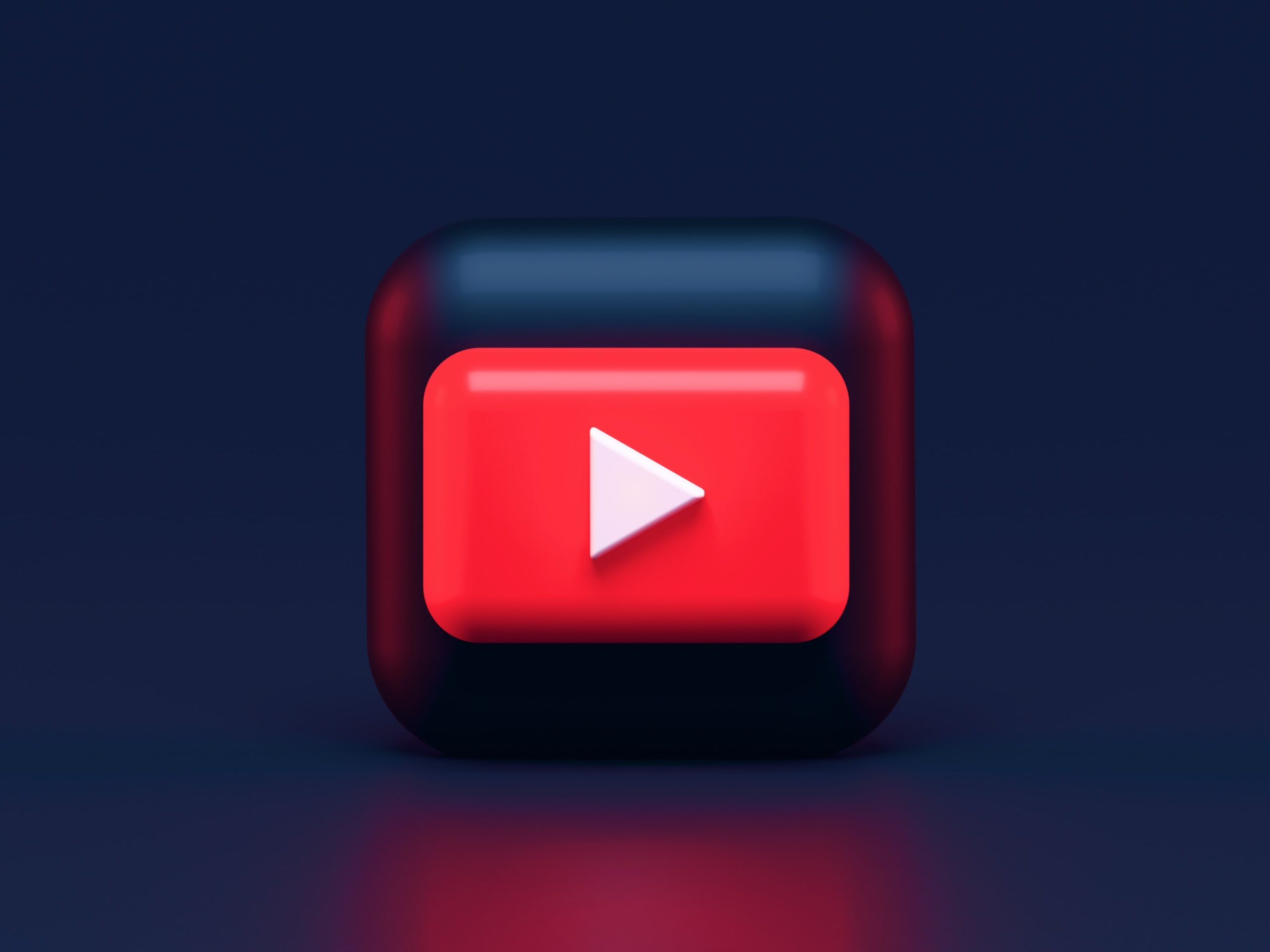 how to optimize social media youtube channels